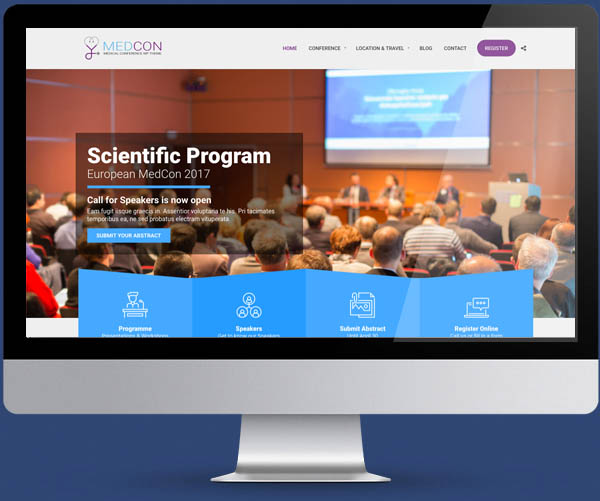 Medical Conference